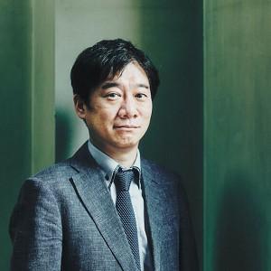 歴史学者・清水克行さん